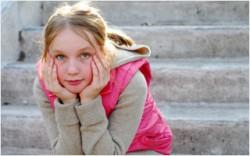 Child psychiatric evaluation